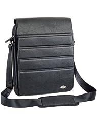 Wedo GoFashion Pro Sacoche pour Tablette/Ordinateur portable/Ultraportable Format Vertical Noir