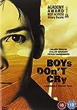 Boys Don'T Cry [Edizione: Regno Unito] [Edizione: Regno Unito]