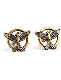 TBOP CUFFLINKS THE BEST OF PLANET Simple And Stylish Cufflinks For Unisex Jewelry Hungry Game Bird Cufflinks In...