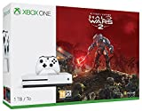 Xbox One - Pack Consola S 1 TB Halo Wars 2