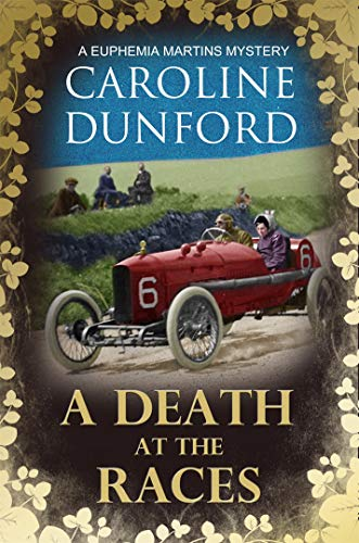 A Death at the Races by [Dunford, Caroline]