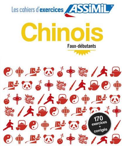 Chinois : Faux-débutants