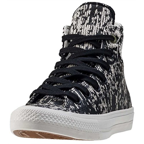Converse CTAS Ii Translucent Rubber Womens Trainers (High-top Converse Sandalen)