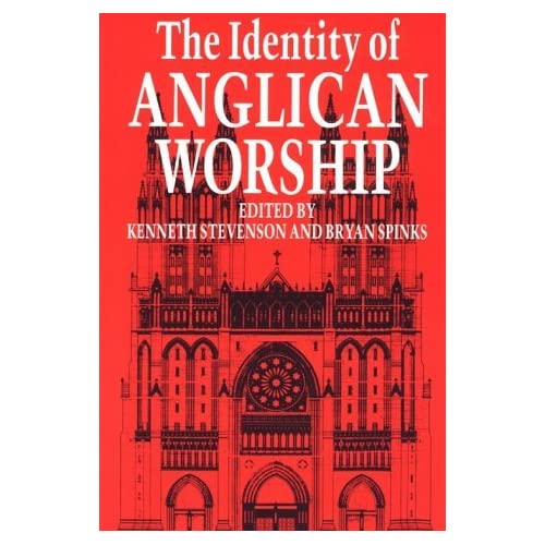 The Identity of Anglican Worship (1991-09-05)