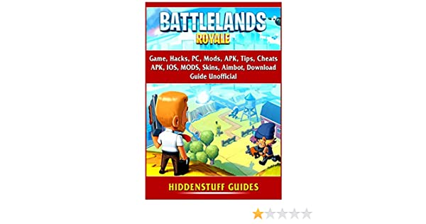 battlelands royale hack apk download