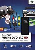 VHS to DVD 5.0 HD (PC)