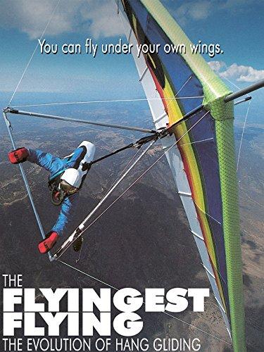 The Flyingest Flying [OV] Da Tex Video