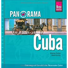 Reise Know-How Panorama Cuba: Reise-Bildband