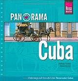 Reise Know-How Panorama Cuba: Reise-Bildband