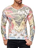 Redbridge Pullover Mehrfarbig XL