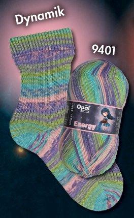 Energy 4-fach 9401 Dynamik