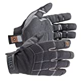 5.11 Hombres Station Grip Guantes Negro tamaño S