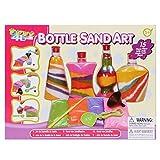 Bottle Sand Art 14 Pieces