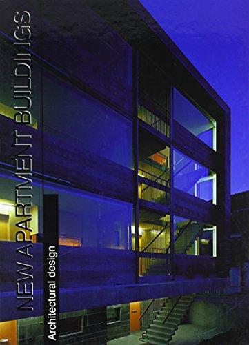 New Apartment Buildings (Architectural Design S.) por Arian Mostaedi