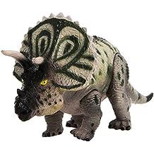 GEOWORLD CL289K - Jurassic Action Triceratops