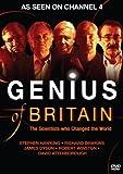 The Genius Of Britain [DVD]