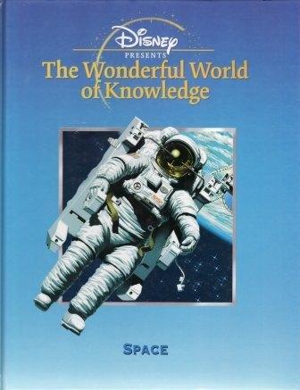 Travelers & Explorers Disney Presents The Wonderful World of Knowledge