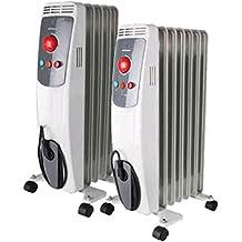 Orbegozo radiador de aceite 7 elementos ro1500e.