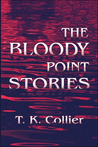 The Bloody Point Stories Cover Image