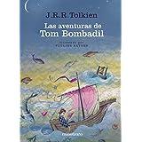 Las aventuras de Tom Bombadil, y otros poemas de El libro rojo (Otros libros infantiles de J.R.R. Tolkien)