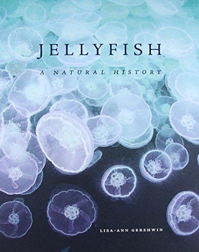 Jellyfish: A Natural History por Lisa-Ann Gershwin