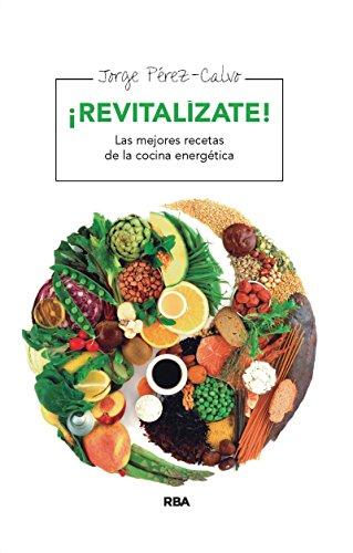 Revitalízate (ALIMENTACION) (De Semillas Calabaza)