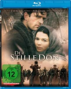 Der stille Don [Blu-ray]