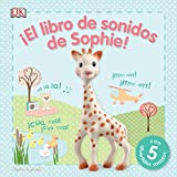 Libro de sonidos de Sophie la Jirafa