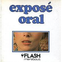 Exposé Oral - L'art de parler en public