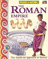 Roman Empire (Make it Work! History)