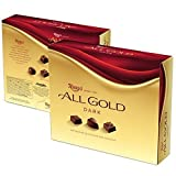 Terry's All Gold Dark 380g (Box of 5)