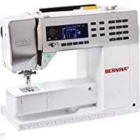 Bernina Nähmaschine B550 QE Quilters Edition