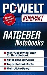 Ratgeber Notebook (PC-WELT Kompakt 6)