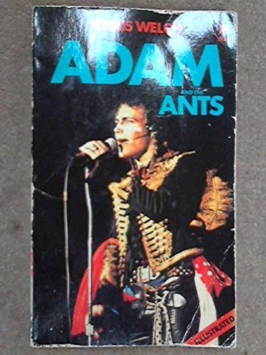 ADAM AND THE ANTS by CHRIS WELCH (1981-08-01)