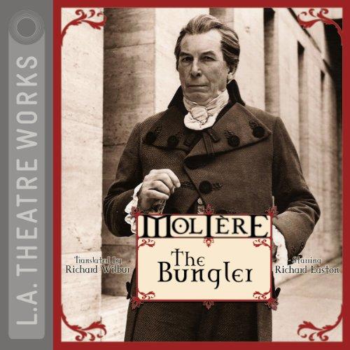 The Bungler  Audiolibri