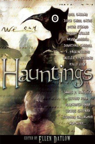 Hauntings (English Edition) eBook: Ellen Datlow: Amazon.es: Tienda Kindle