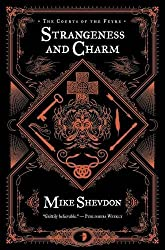 [ STRANGENESS AND CHARM BY SHEVDON, MIKE](AUTHOR)PAPERBACK