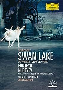 Peter Tschaikowsky - Der Schwanensee (NTSC)