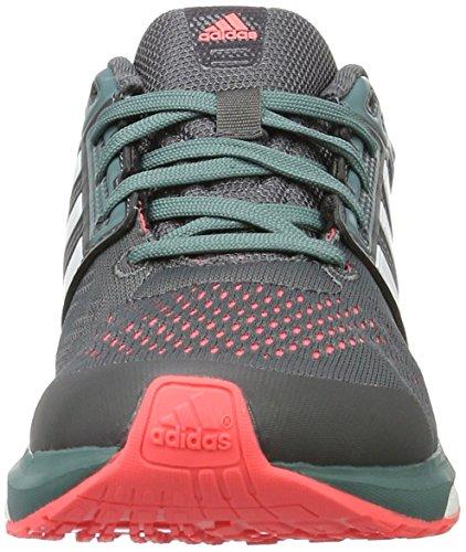 adidas Revenge Boost 2 corsa a forma di scarpa Grigio - grigio