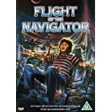 Flight of the Navigator [DVD] [1986] by Joey Cramer