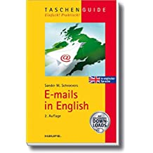 E-mails in English (Haufe TaschenGuide)