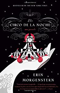 El circo de la noche par Erin Morgenstern