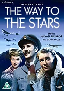 The Way To The Stars [1945] [DVD]