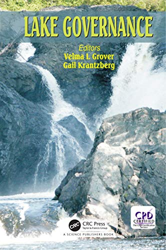 Lake Governance (Water: Emerging Issues and Innovative Responses) (English Edition) -