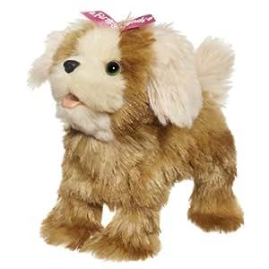 """Hasbro 26912 Furreal Friends - Walkin' Puppies """"Mini Morkie"""""""