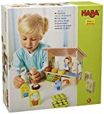 Haba 300520 - Spielwelt Maries Marktstand