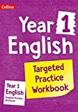Year 1 English Targeted Practice Workbook (Collins KS1 Practice)