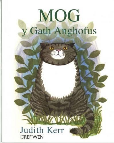 Mog y gath anghofus