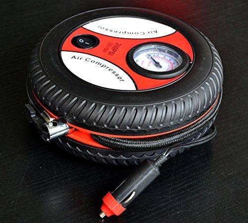 Reifen Inflator Auto Pumpe Portable Car Mini Air Compressor