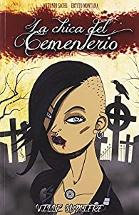 La chica del cementerio par Antonio Sachs